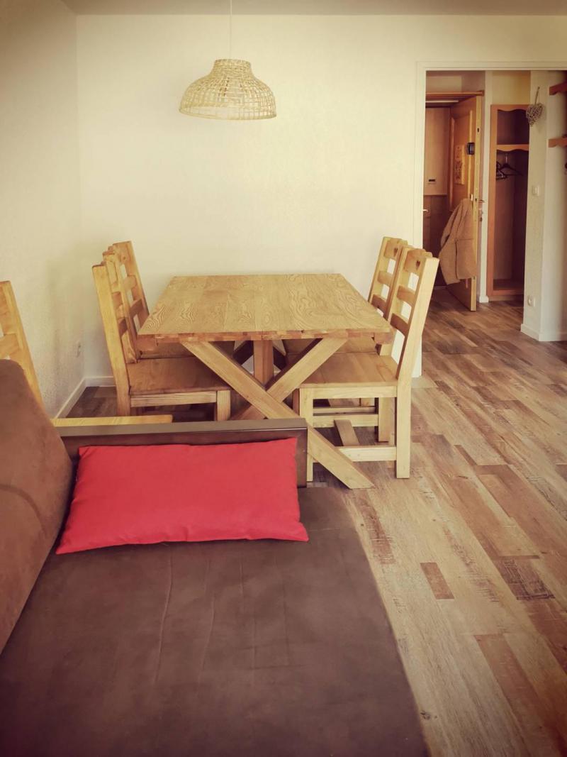 Vacaciones en montaña Apartamento 3 piezas para 6 personas (805) - Résidence Parc des Airelles - Les Orres
