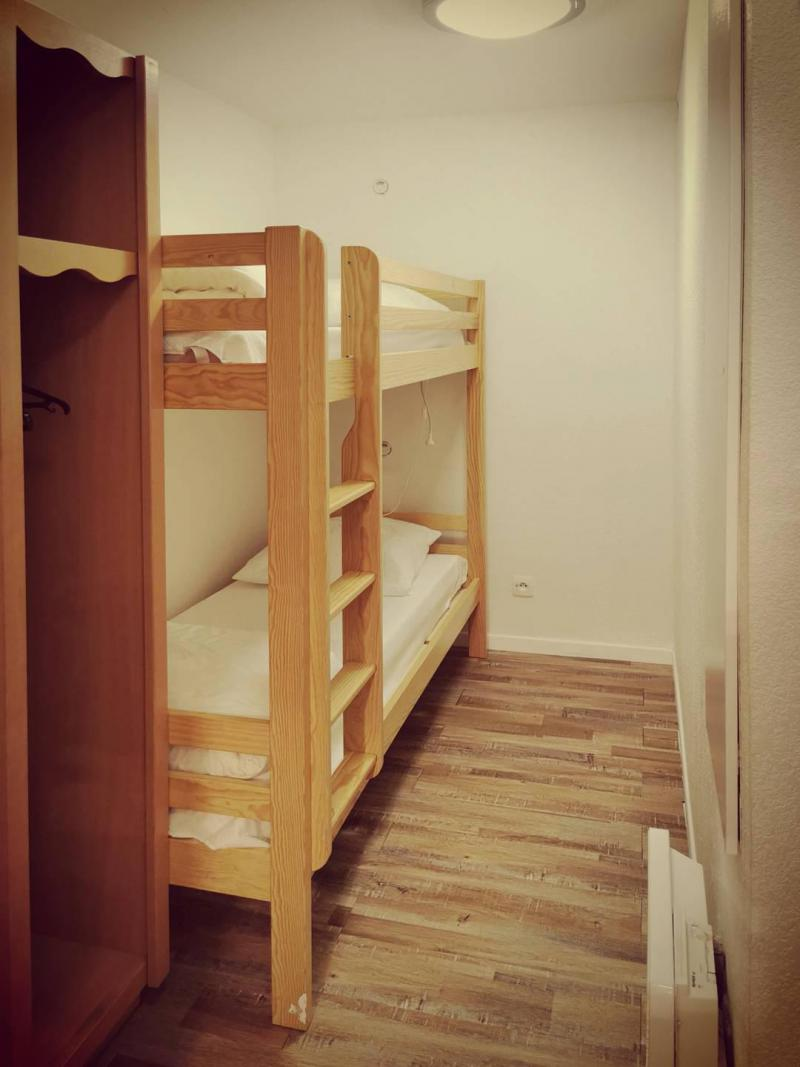 Vacaciones en montaña Apartamento 2 piezas para 6 personas (805) - Résidence Parc des Airelles - Les Orres - Bañera balneo