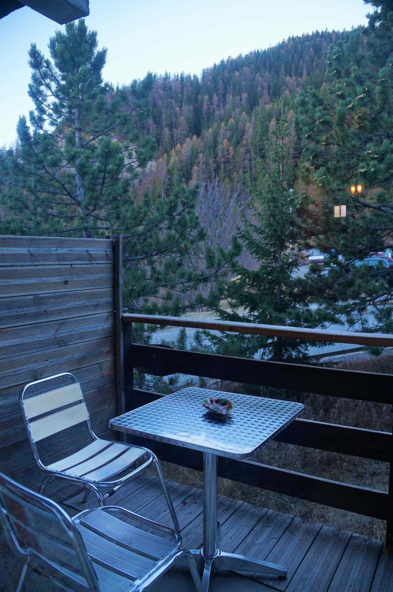Wakacje w górach Apartament 2 pokojowy 4 osób (3) - Résidence Pas du Loup - Pra Loup