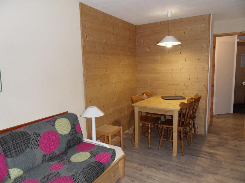 Holiday in mountain resort Studio sleeping corner 4 people (309) - Résidence Pégase - La Plagne