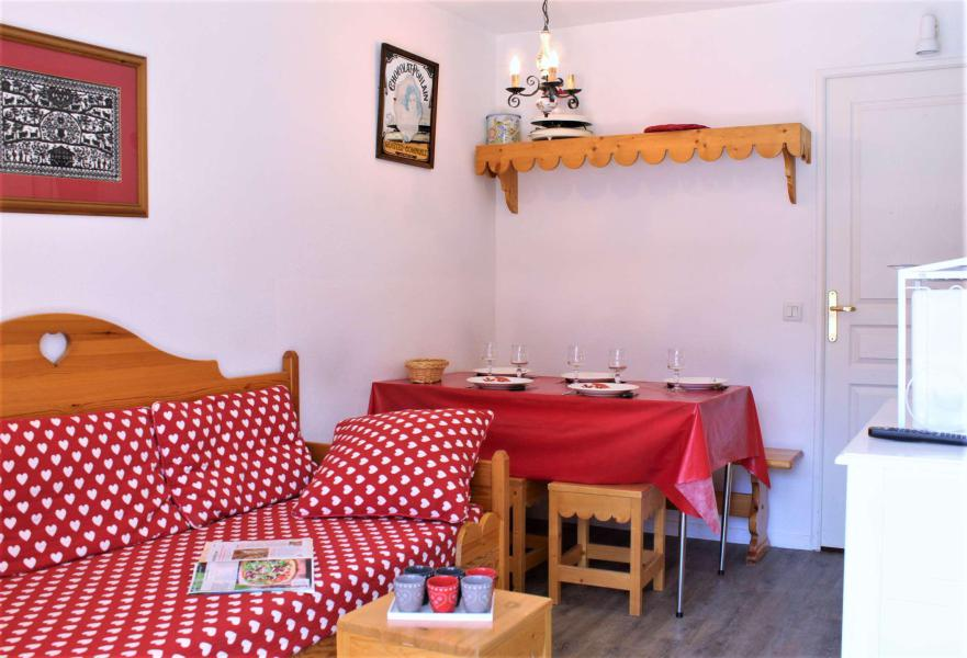 Vacaciones en montaña Apartamento cabina 2 piezas para 6 personas (44) - Résidence Pégase - Risoul