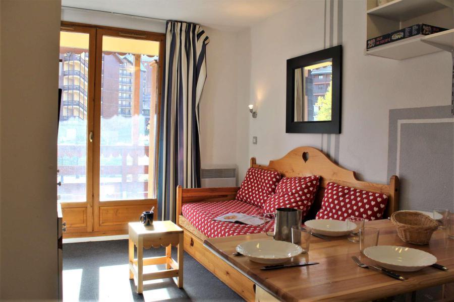 Vacaciones en montaña Apartamento cabina 2 piezas para 6 personas (48) - Résidence Pégase - Risoul
