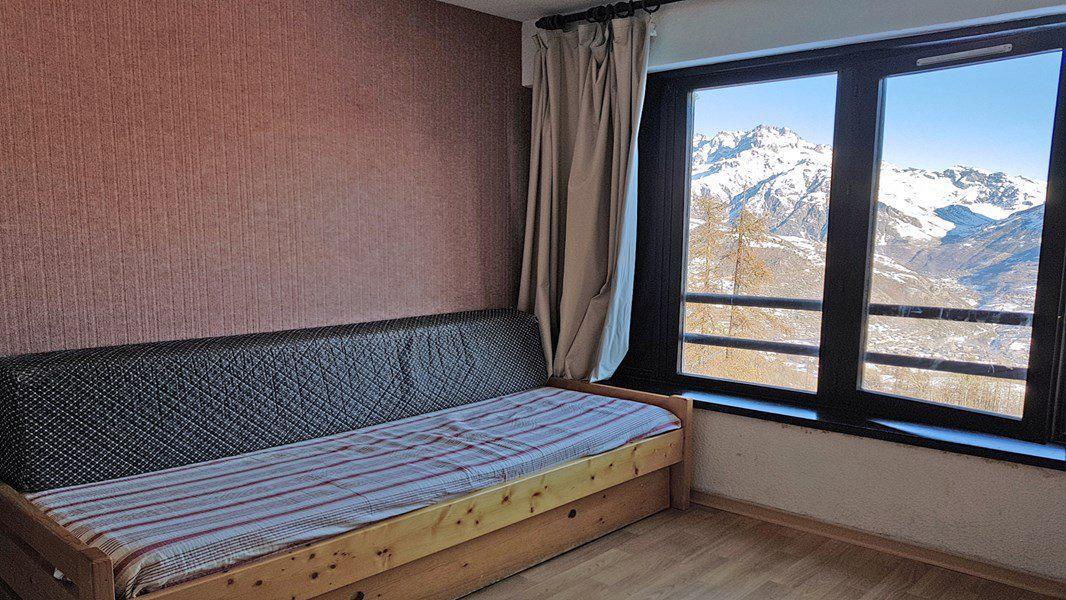 Wakacje w górach Apartament 2 pokojowy 4 osób (404) - Résidence Pendine 1 - Puy-Saint-Vincent