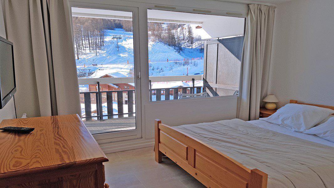 Wakacje w górach Apartament 3 pokojowy 6 osób (807) - Résidence Pendine 1 - Puy-Saint-Vincent