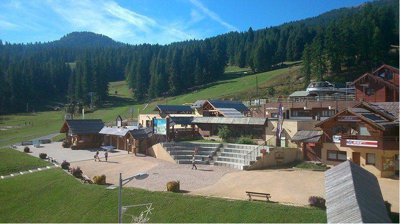 Wakacje w górach Studio z alkową 4 osoby (308) - Résidence Pendine 1 - Puy-Saint-Vincent