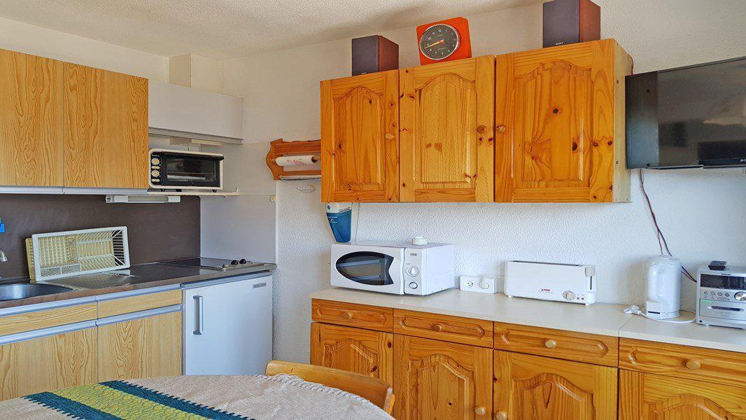 Wakacje w górach Apartament 2 pokojowy 5 osób (802) - Résidence Pendine 1 - Puy-Saint-Vincent