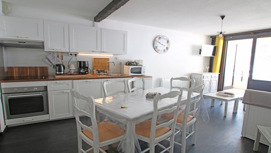 Wakacje w górach Apartament 3 pokojowy 6 osób (907) - Résidence Pendine 1 - Puy-Saint-Vincent
