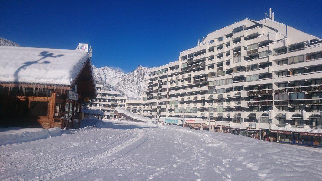 Wakacje w górach Résidence Pendine 1 - Puy-Saint-Vincent
