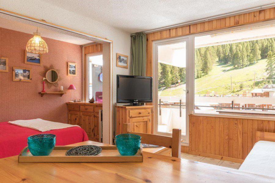Vacances en montagne Studio coin montagne 6 personnes (510) - Résidence Pendine - Puy-Saint-Vincent