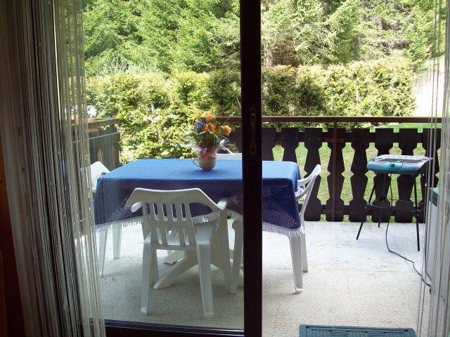 Wakacje w górach Apartament 2 pokojowy z alkową 4 osoby (PNG009D) - Résidence Perce Neige - Châtel - Zakwaterowanie