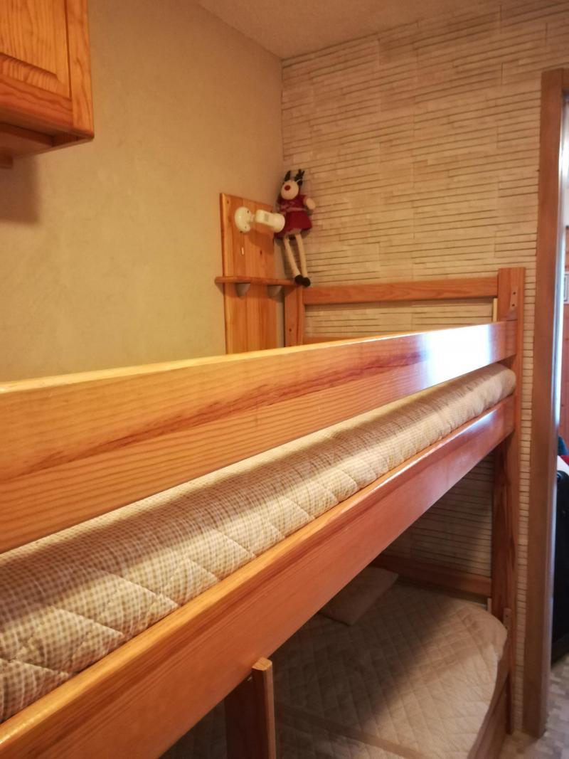 Vacaciones en montaña Apartamento cabina 2 piezas para 4 personas (PNG004B) - Résidence Perce Neige - Châtel - Alojamiento