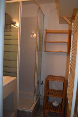 Vacaciones en montaña Apartamento cabina 2 piezas para 4 personas (PNG007B) - Résidence Perce Neige - Châtel - Cuarto de baño