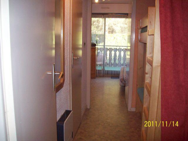 Vacaciones en montaña Apartamento cabina 2 piezas para 4 personas (PNG009D) - Résidence Perce Neige - Châtel - Alojamiento