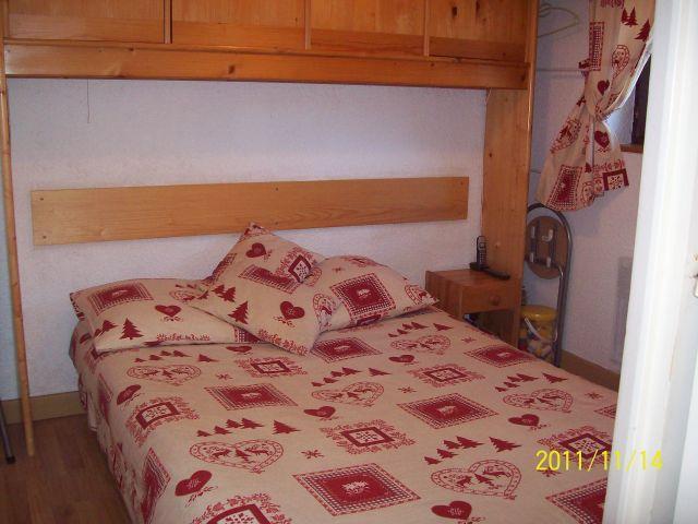 Vacaciones en montaña Apartamento cabina 2 piezas para 4 personas (PNG009D) - Résidence Perce Neige - Châtel - Habitación