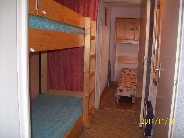 Vacaciones en montaña Apartamento cabina 2 piezas para 4 personas (PNG009D) - Résidence Perce Neige - Châtel - Rincón de sueño