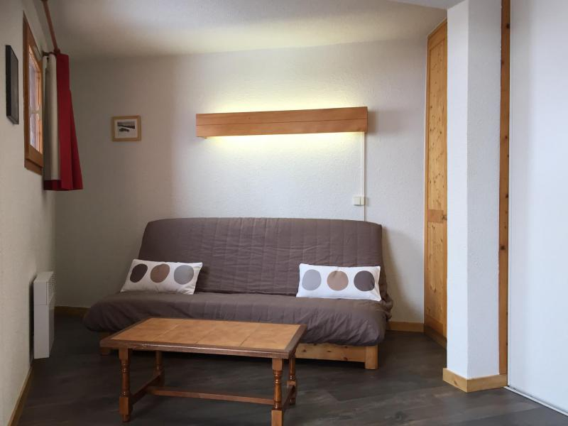 Holiday in mountain resort 3 room duplex apartment sleeping corner 8 people (47106) - Résidence Petite Ourse - Peisey-Vallandry