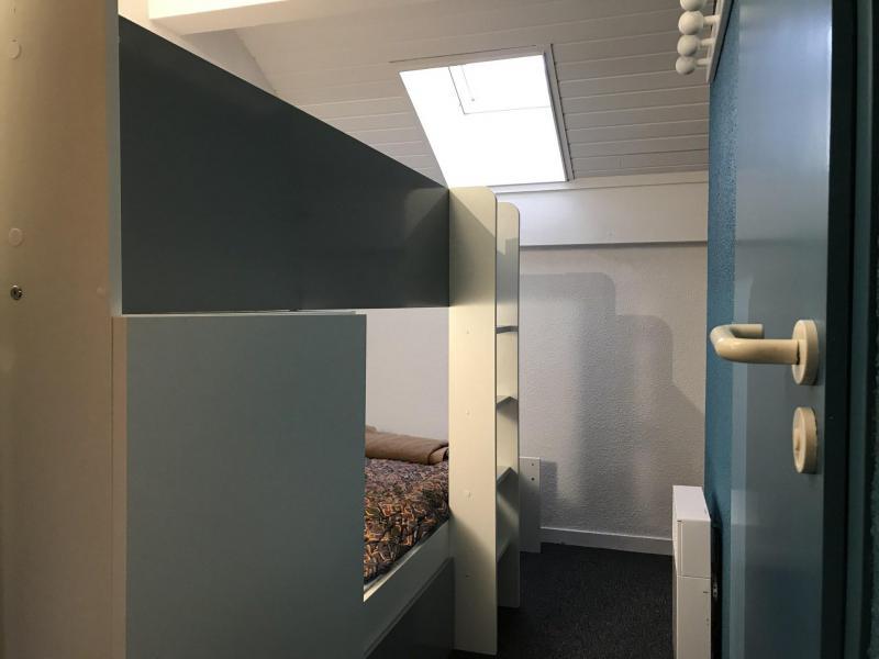 Urlaub in den Bergen Duplexwohnung 3 Zimmer Schlafnischeersonen (47115) - Résidence Petite Ourse - Peisey-Vallandry
