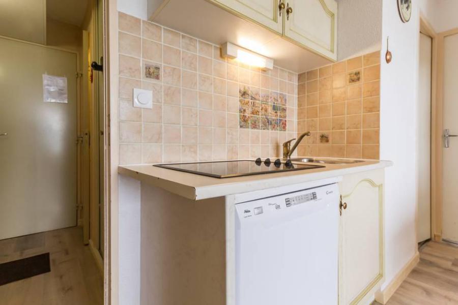 Holiday in mountain resort 2 room apartment 5 people (0305) - Résidence Phénix Pégase - Le Corbier - Bath-tub