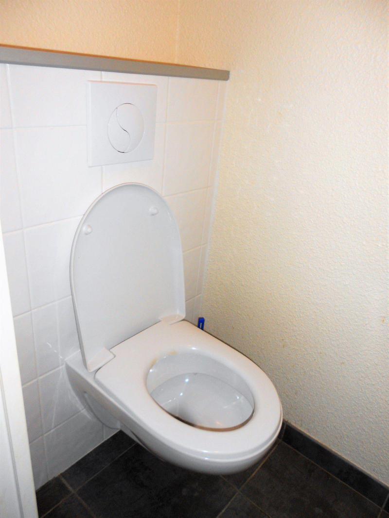 Holiday in mountain resort 3 room apartment 8 people (1006) - Résidence Phénix Pégase - Le Corbier - Bath-tub