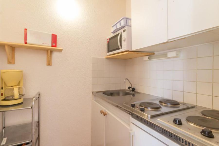 Holiday in mountain resort 2 room apartment sleeping corner 6 people (0109) - Résidence Phénix Pégase - Le Corbier
