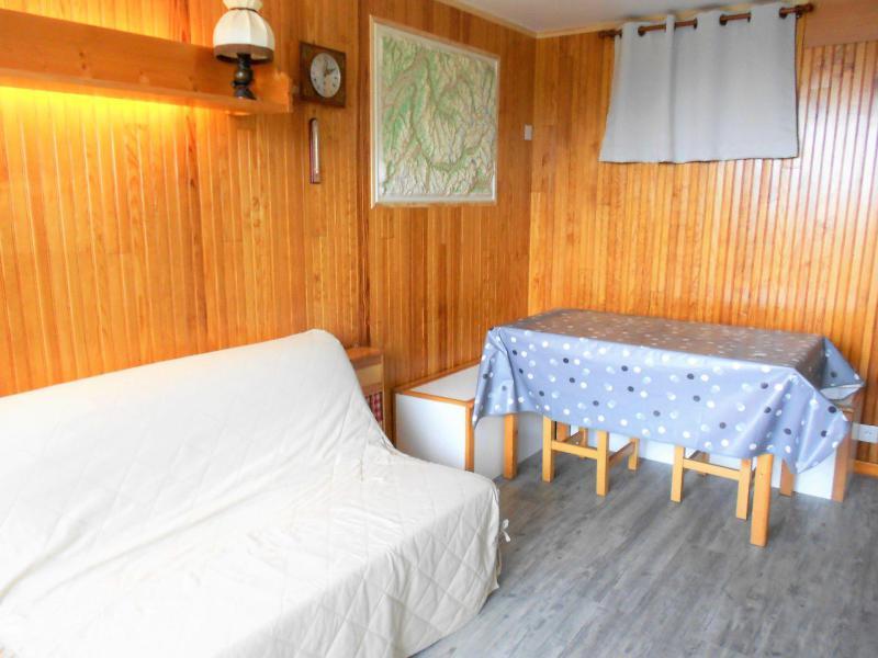 Holiday in mountain resort 2 room apartment sleeping corner 6 people (0103) - Résidence Phénix Pégase - Le Corbier