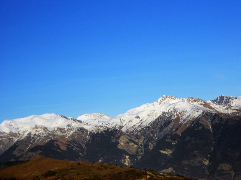 Vakantie in de bergen Résidence Phénix Pégase - Le Corbier