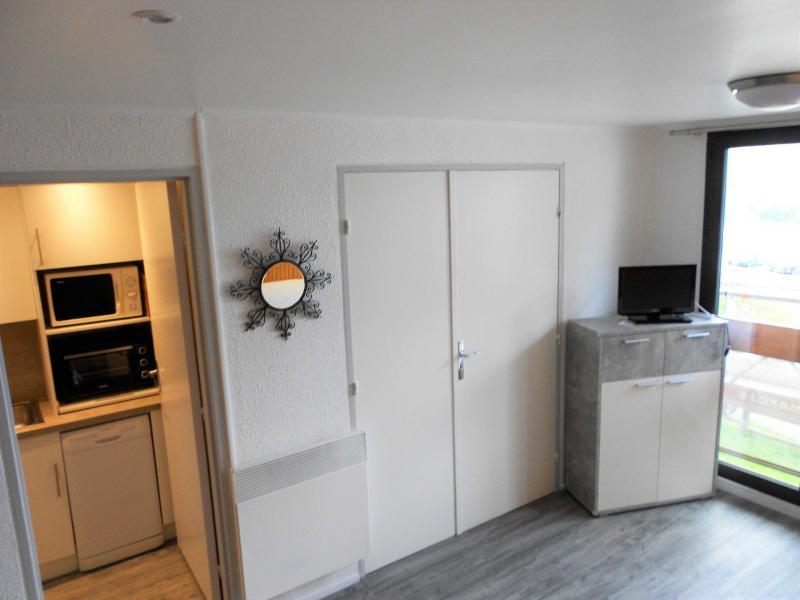 Vakantie in de bergen Appartement 2 kamers bergnis 6 personen (0103) - Résidence Phénix Pégase - Le Corbier