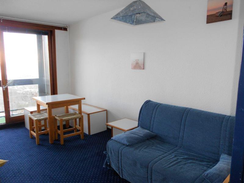 Holiday in mountain resort Studio 4 people (0601) - Résidence Phénix Pégase - Le Corbier - Accommodation