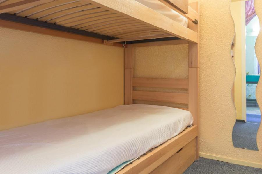 Holiday in mountain resort Studio sleeping corner 5 people (0104) - Résidence Phénix Pégase - Le Corbier - Bunk beds