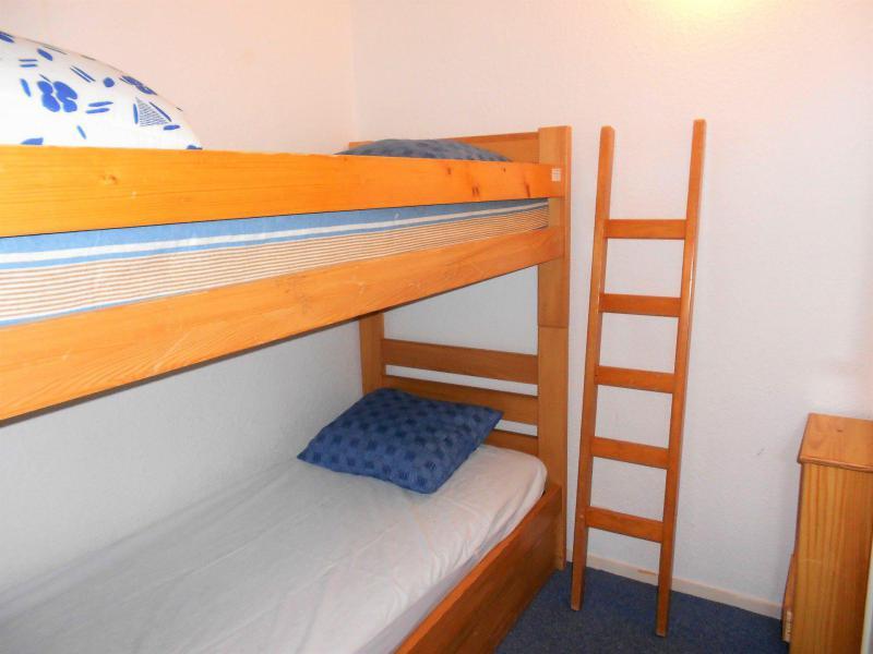 Holiday in mountain resort Studio sleeping corner 5 people (0304) - Résidence Phénix Pégase - Le Corbier - Bunk beds