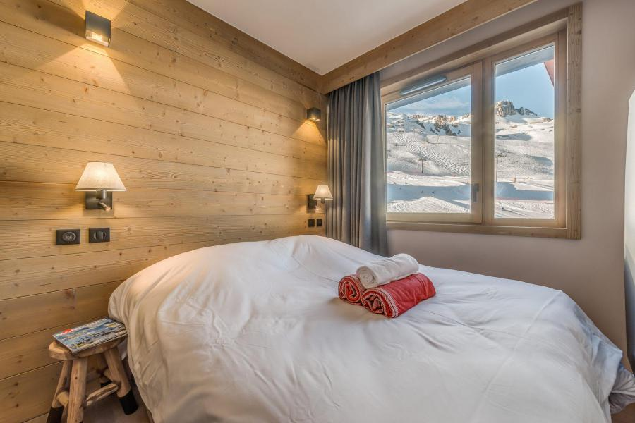 Wakacje w górach Apartament 4 pokojowy z alkową 9 osób (504) - Résidence Phoenix - Tignes