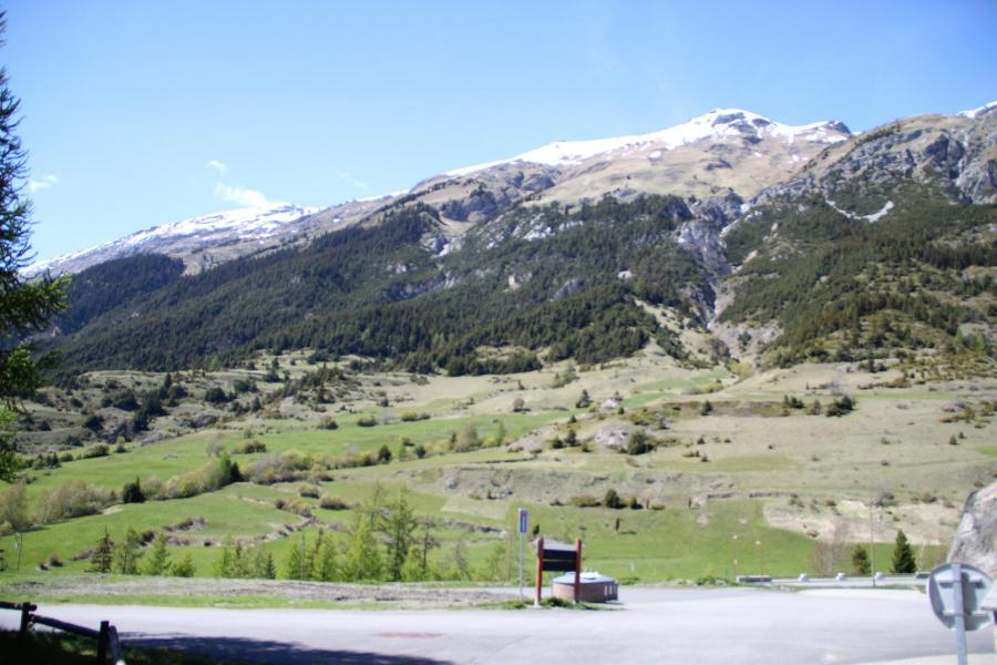 Vacances en montagne Appartement 2 pièces 4 personnes (B001) - Résidence Pied de Pistes - Val Cenis