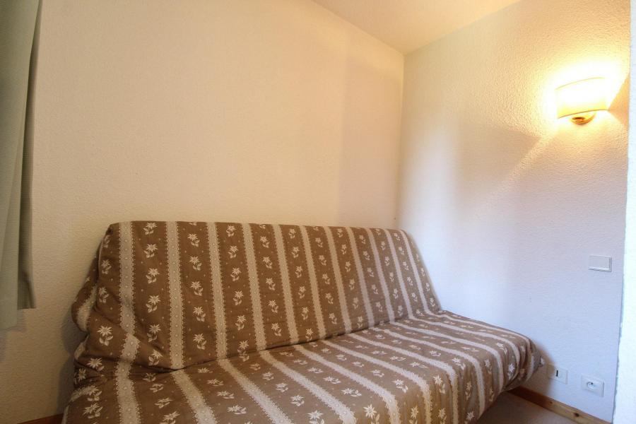 Vacances en montagne Appartement 2 pièces 4 personnes (A015) - Résidence Pied de Pistes - Val Cenis - Chambre