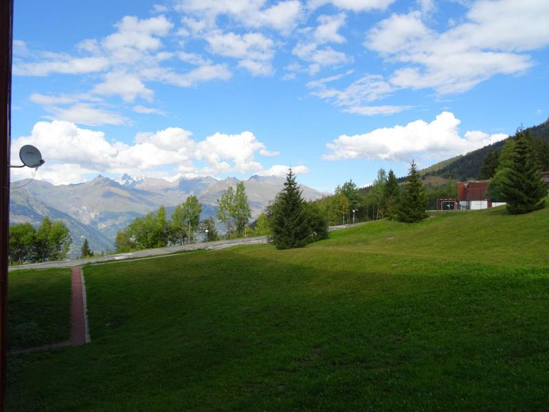 Vacances en montagne Studio coin montagne 5 personnes (431) - Résidence Pierra Menta - Les Arcs