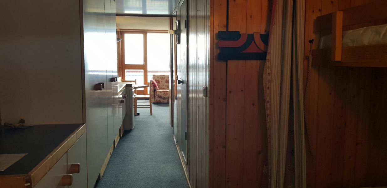 Vacances en montagne Studio 5 personnes (910) - Résidence Pierra Menta - Les Arcs