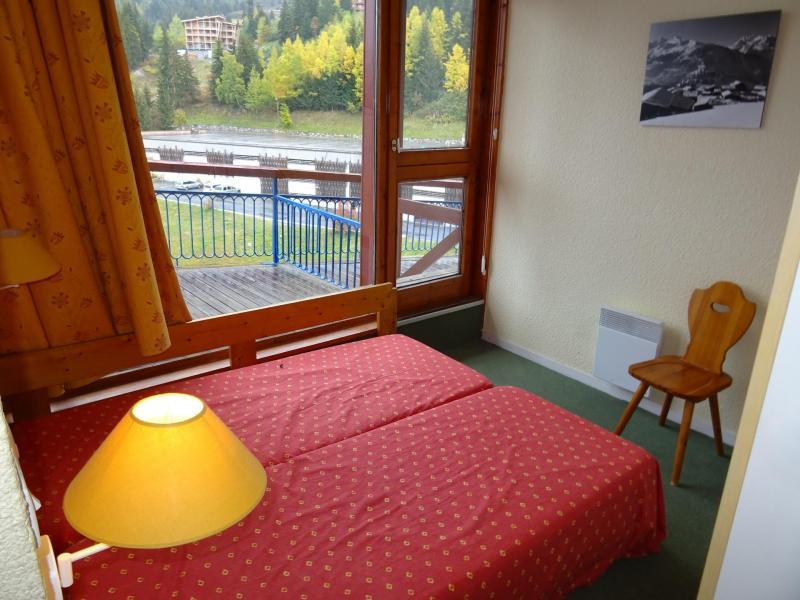 Vacances en montagne Appartement duplex 4 pièces 9 personnes (1117) - Résidence Pierra Menta - Les Arcs - Chambre