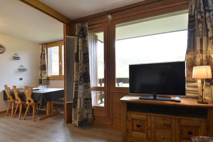 Wakacje w górach Apartament 2 pokojowy 5 osób (233) - Résidence Pierre de Soleil - La Plagne
