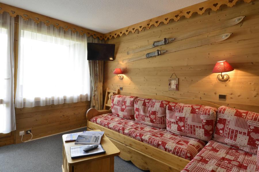 Wakacje w górach Apartament 2 pokojowy 6 osób (225) - Résidence Pierre de Soleil - La Plagne
