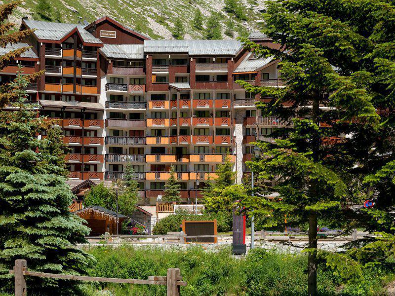 Vacances en montagne Résidence Pierre et Vacances la Daille - Val d'Isère