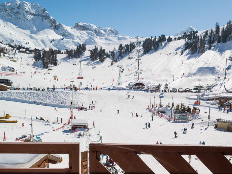 Wakacje w górach Résidence Pierre & Vacances Bellecôte - La Plagne