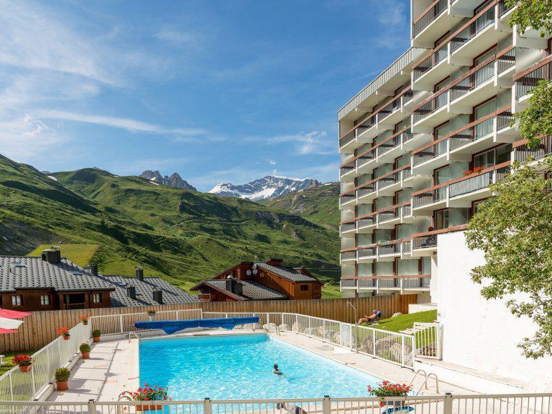 Wakacje w górach Résidence Pierre & Vacances Grande Motte - Tignes