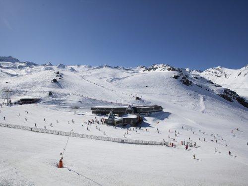 Vacances en montagne Résidence Pierre & Vacances le Gypaète - Val Thorens