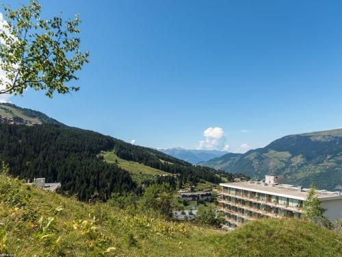 Wakacje w górach Résidence Pierre & Vacances le Moriond - Courchevel