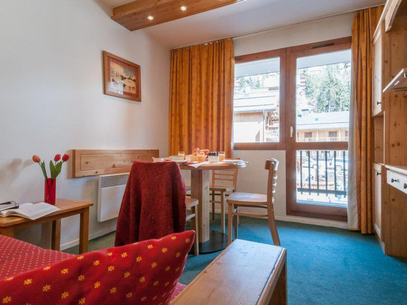 Holiday in mountain resort Résidence Pierre & Vacances le Peillon - Méribel