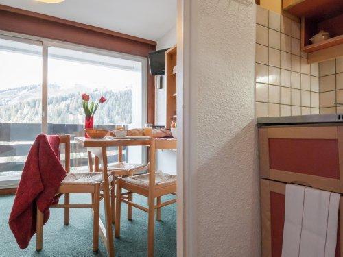 Vacances en montagne Résidence Pierre & Vacances les Bleuets - Méribel-Mottaret - Logement
