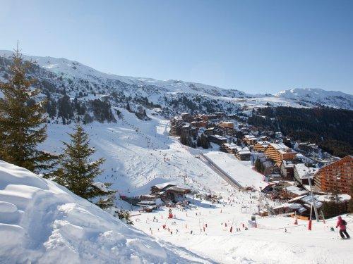 Vacances en montagne Résidence Pierre & Vacances les Bleuets - Méribel-Mottaret