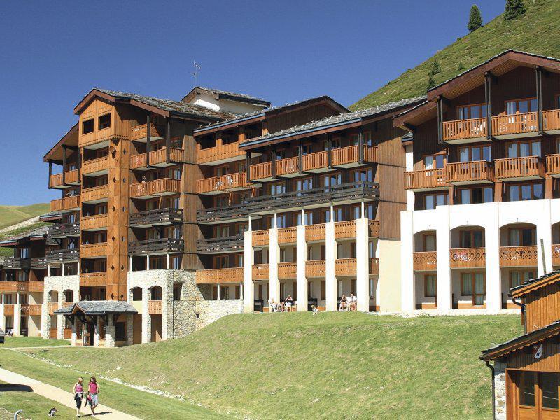 Vacances en montagne Résidence Pierre & Vacances les Constellations - La Plagne