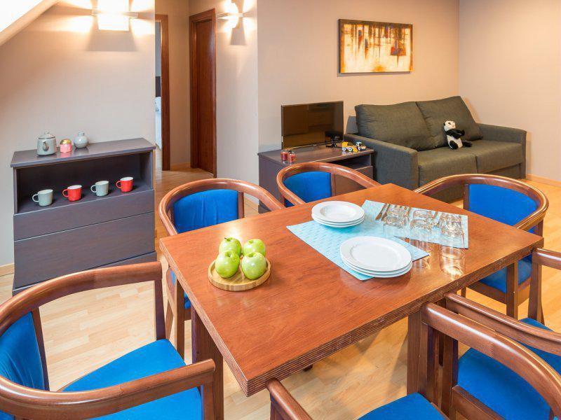 Vacaciones en montaña Apartamento 2 piezas para 6 personas (Standard) - Résidence Pierre & Vacances Pas de la Casa Alaska - Grandvalira