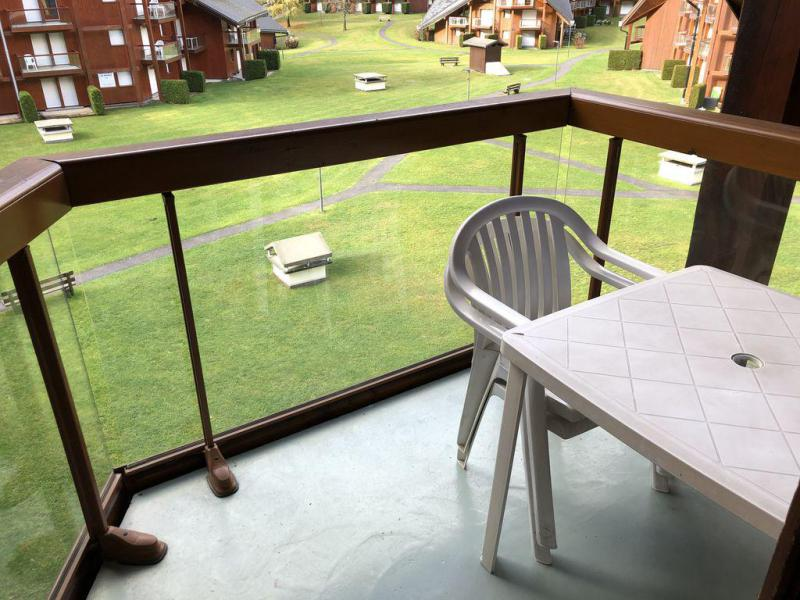 Holiday in mountain resort 3 room apartment 6 people (H592) - Résidence Pierres Blanches - Les Contamines-Montjoie