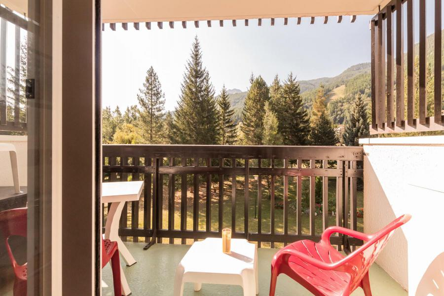 Vacanze in montagna Studio con alcova per 4 persone (022) - Résidence Plaine Alpe - Serre Chevalier